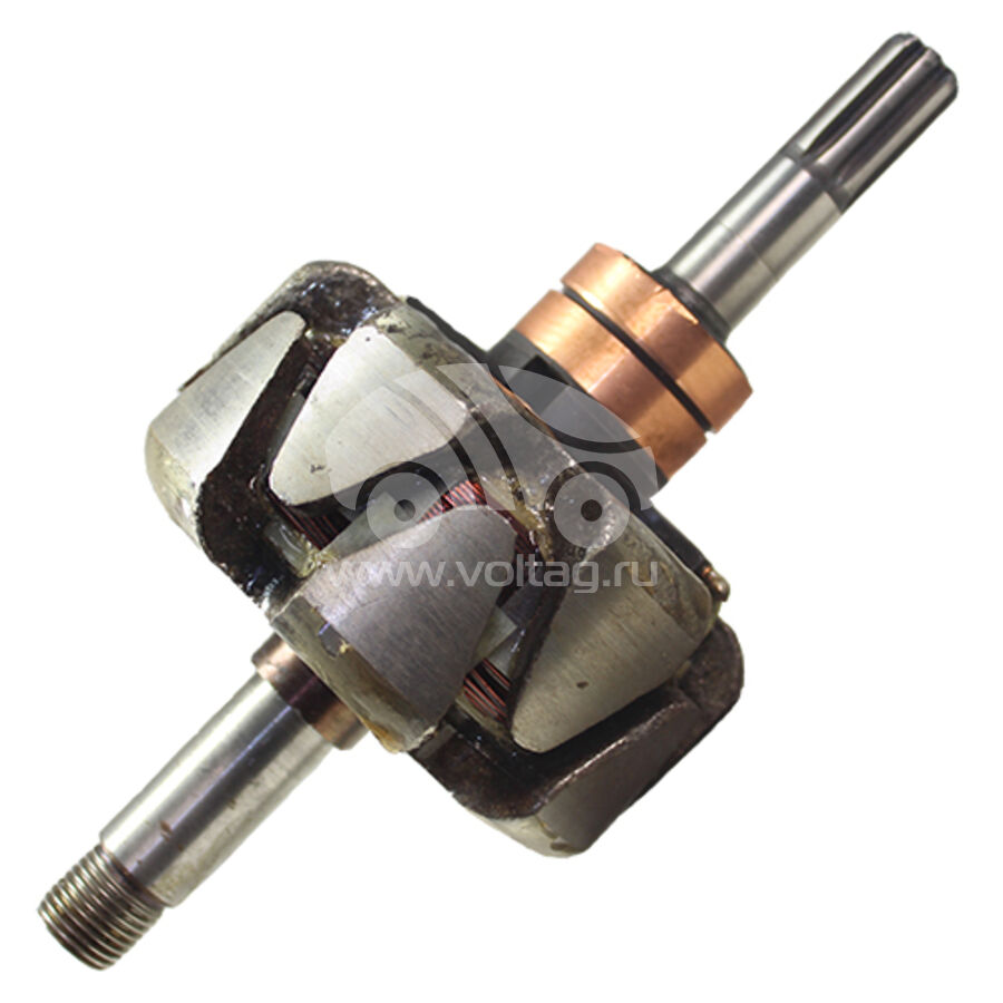 Ротор генератора AVH0141