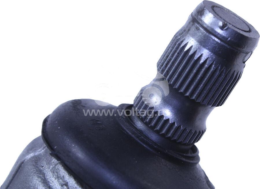 Рулевая рейка гидравлическая R2457