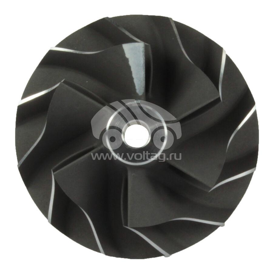 Крыльчатка турбокомпрессора MIT0009
