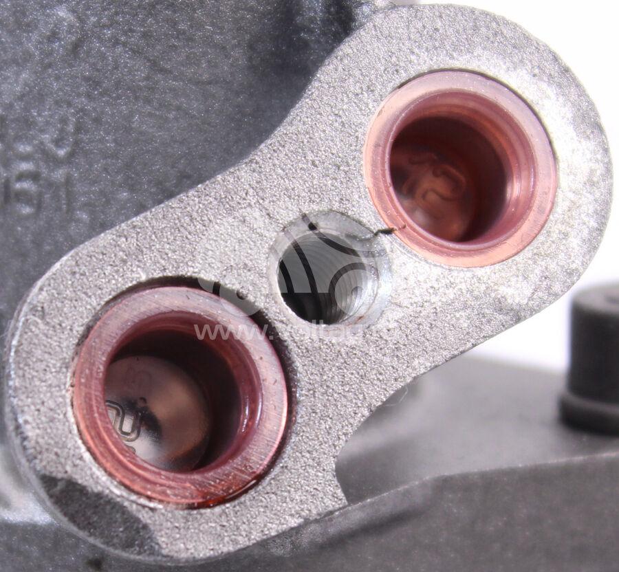 Рулевая рейка гидравлическая R2540