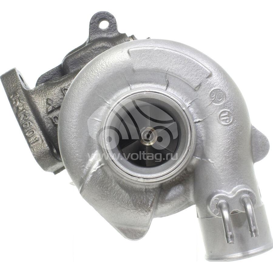 Турбокомпрессор MTM6556