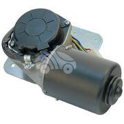 Мотор стеклоочистителя DDZ0011