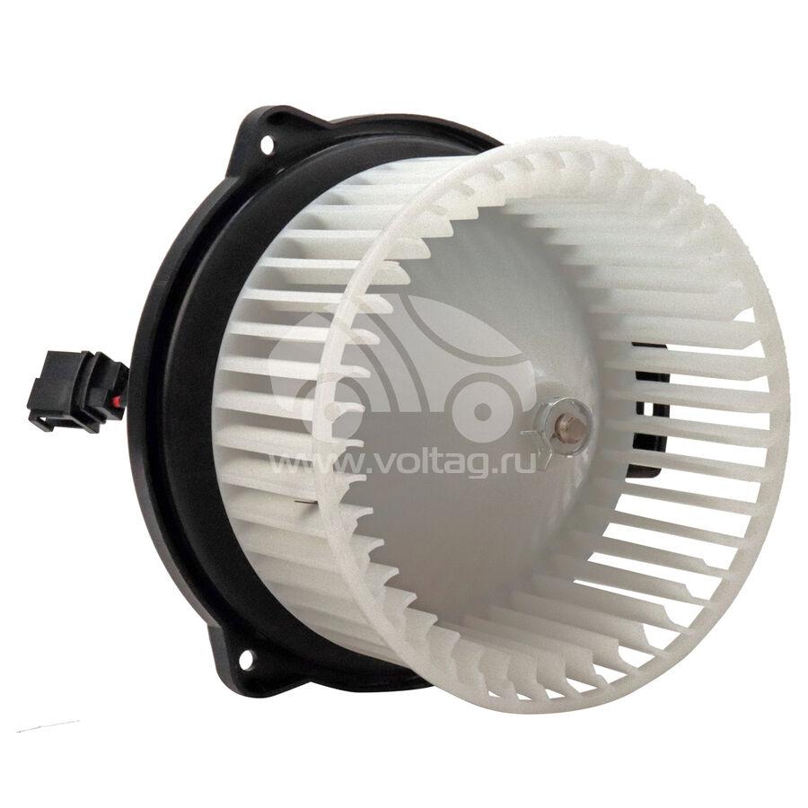 Мотор отопителя MZZ0055
