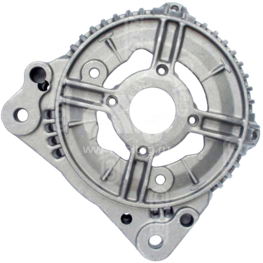 Крышка генератора передняя ABB5986