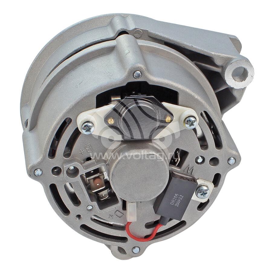 Motorherz ALB0345WA