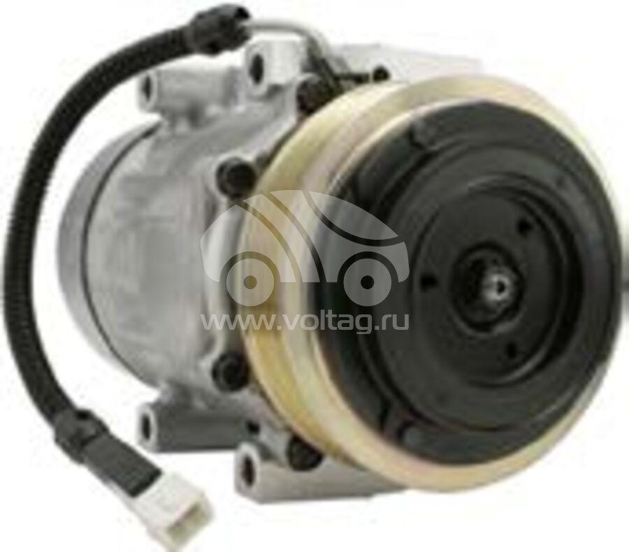 Компрессор кондиционера автомобиля KCS0106