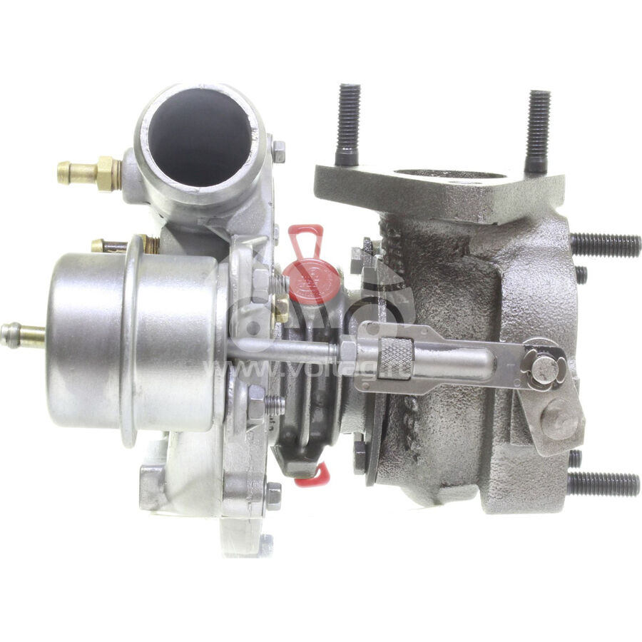 Турбокомпрессор MTG6524