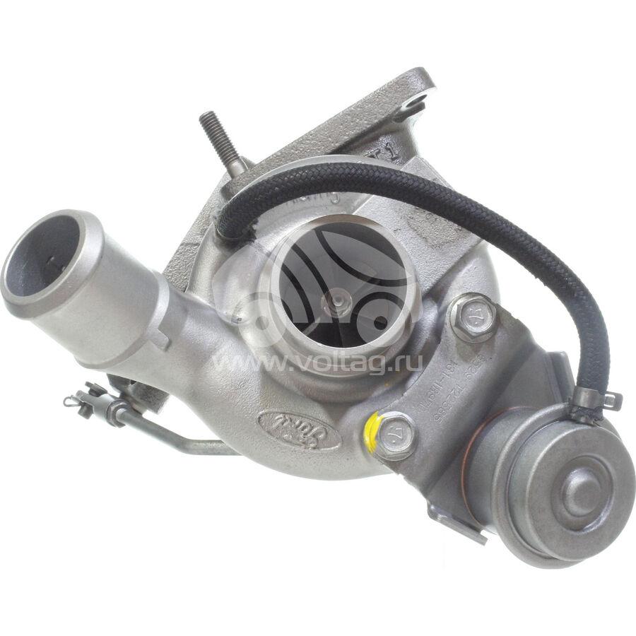 Турбокомпрессор MTM5509
