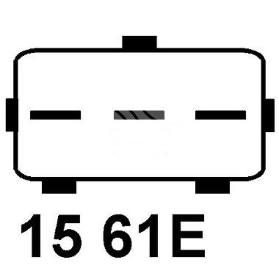 Генератор ALV1559