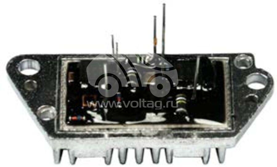 Чип реле-регулятора генератора AZN9434