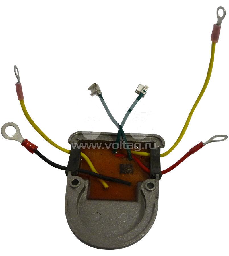 Регулятор генератора ARP2118