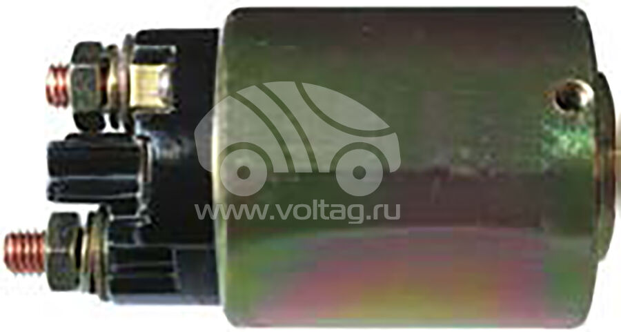 Втягивающее реле стартера SSD5006