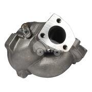 Корпус турбины (турбокомпрессора) MHT0025