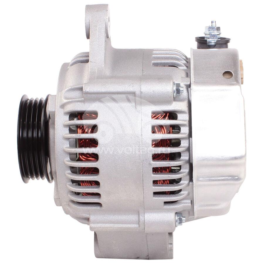 Motorherz ALN1356WA