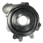 Корпус компрессора турбокомпрессора MHT5000