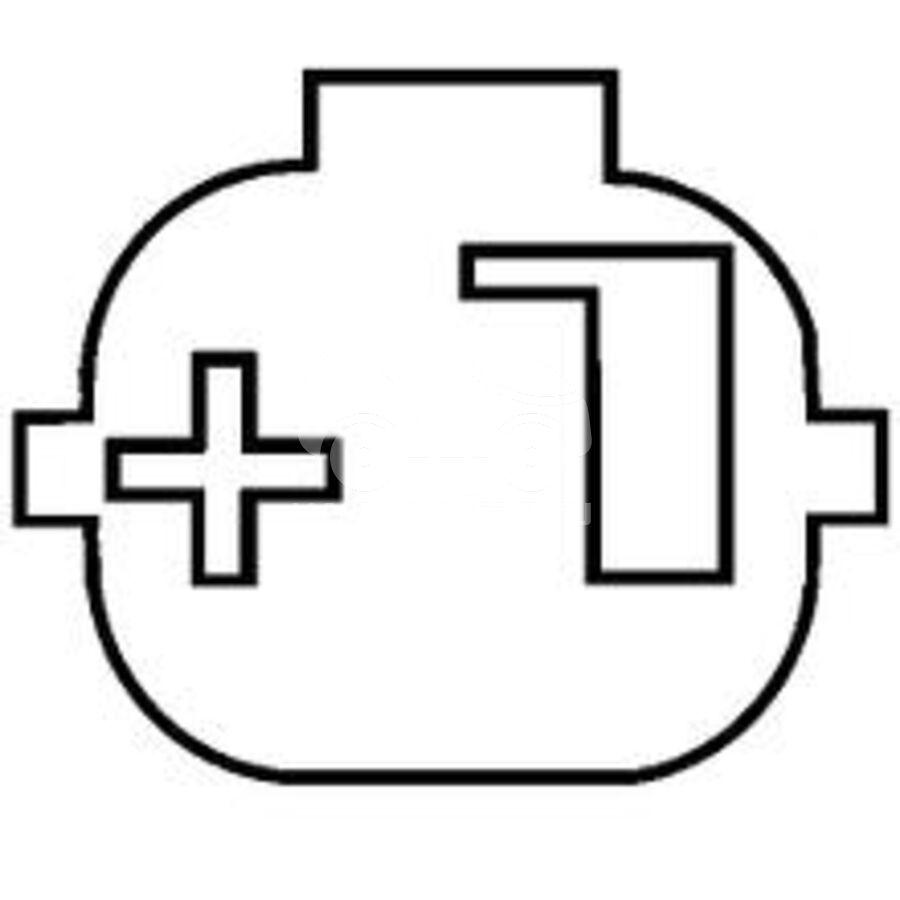 Компрессор кондиционера автомобиля KCN0313