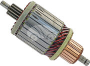 Ротор стартера SAB0518