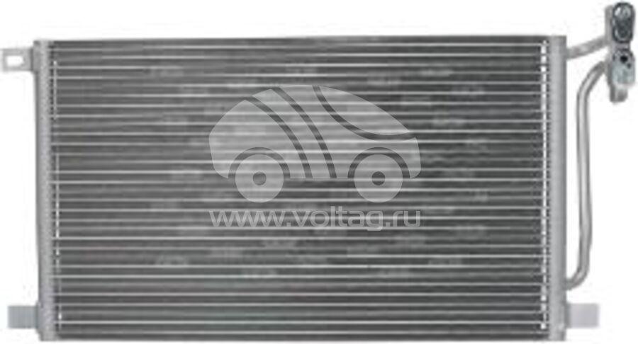 Радиатор кондиционера KRC0171