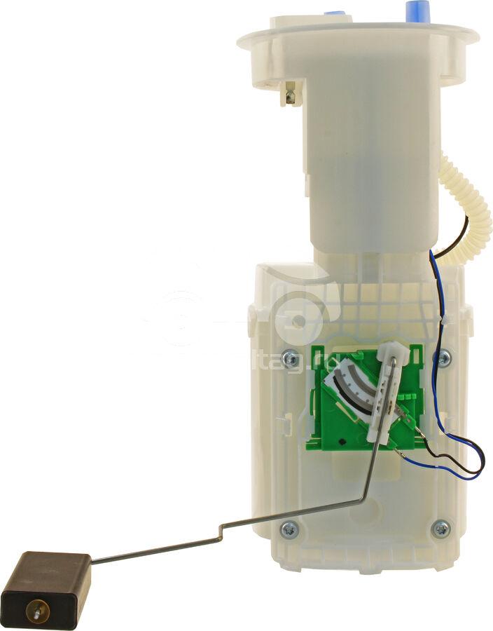 Модуль в сборе с бензонасосом KR0223M