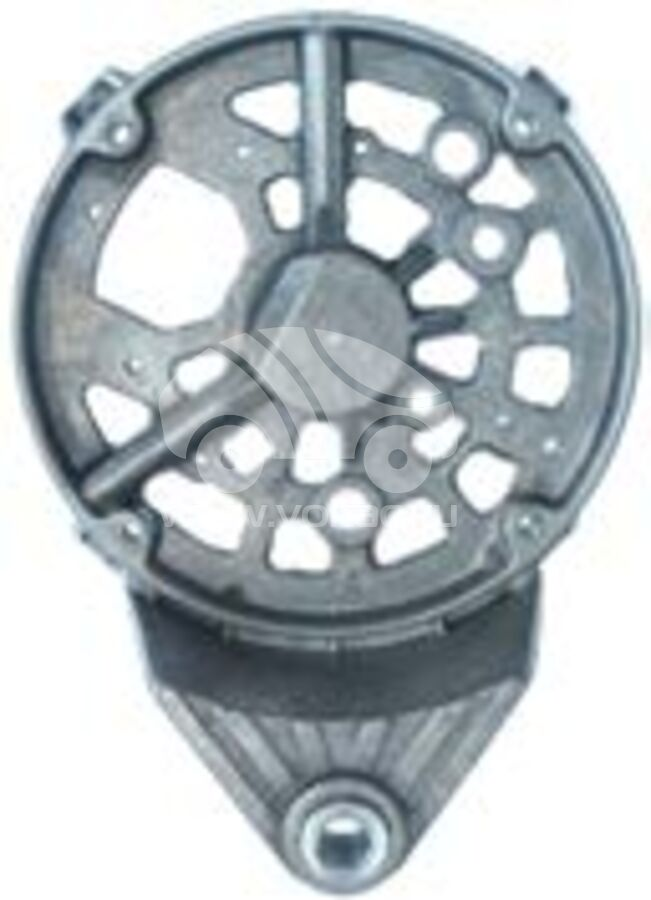 Крышка генератора задняя ABB6003