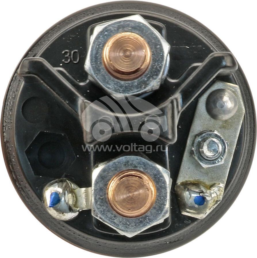 Втягивающее реле стартера SSI4569