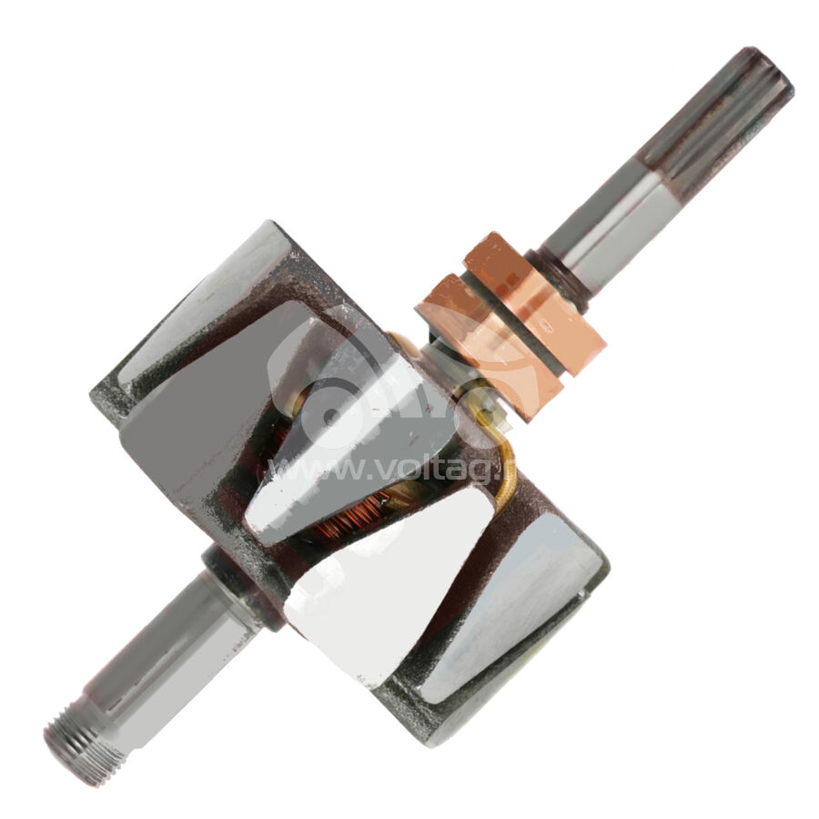 Ротор генератора AVM8401