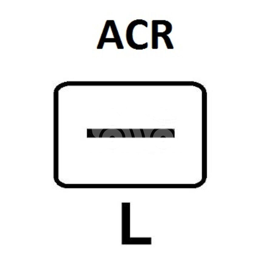 Генератор ALB1443