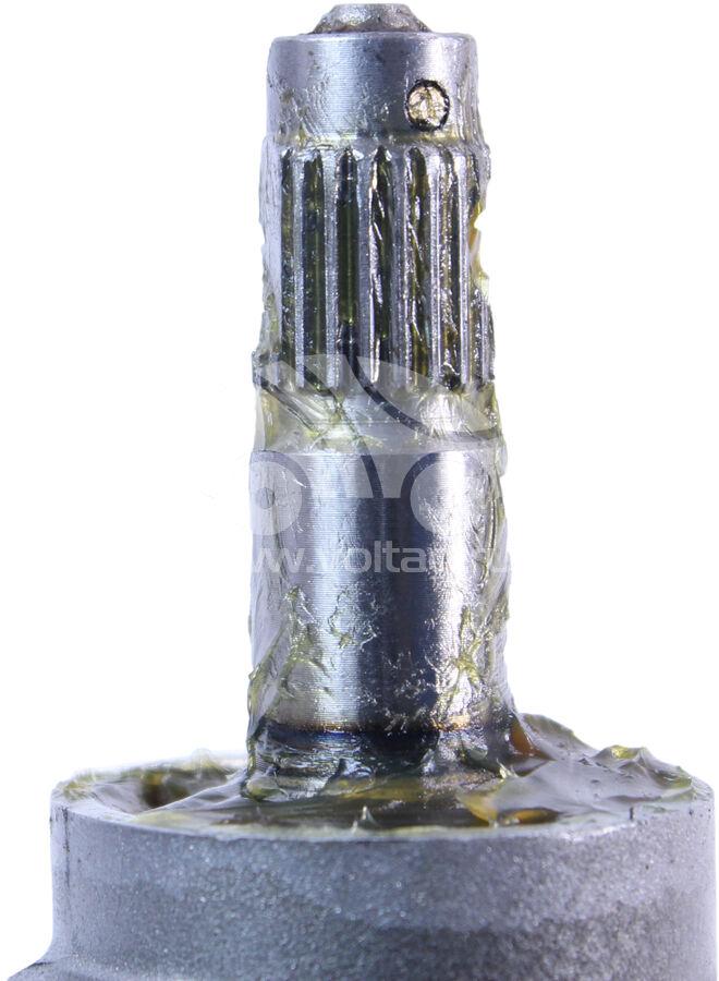 Рулевая рейка гидравлическая R2538