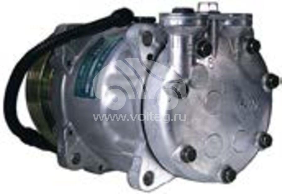 Компрессор кондиционера автомобиля KCS0195