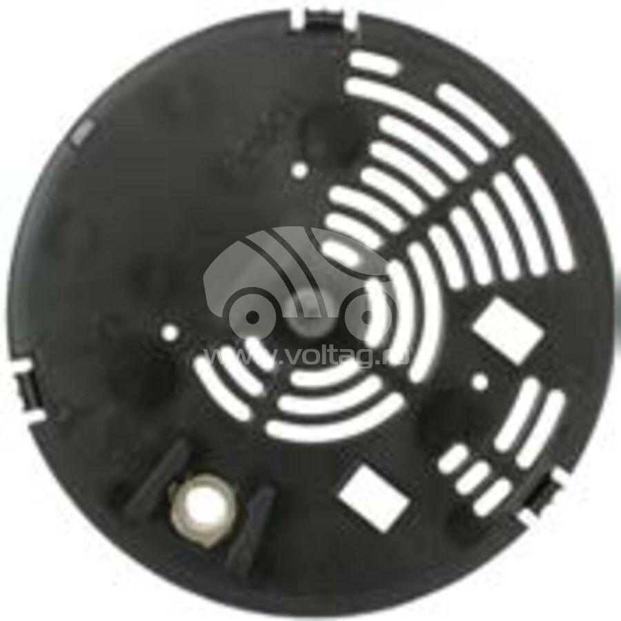 Крышка генератора пластик ABB7438