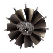 Вал турбокомпрессора MST0003