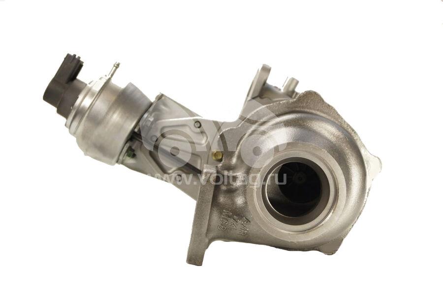 Турбокомпрессор MTG2033