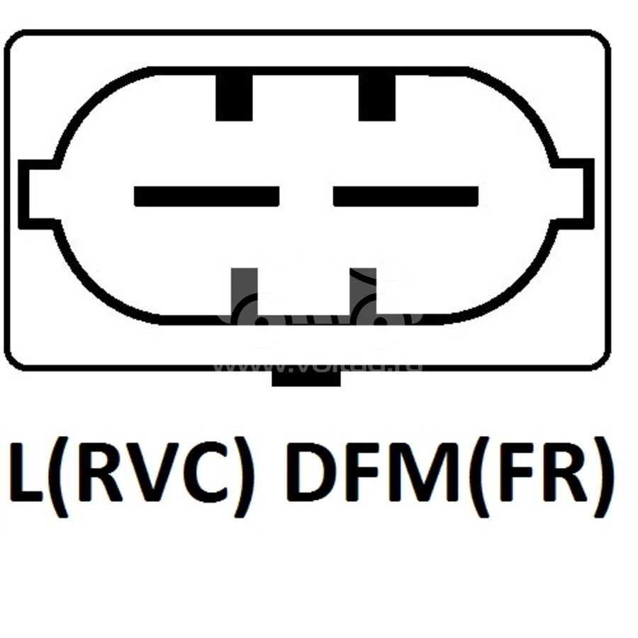 Регулятор генератора ARD9063