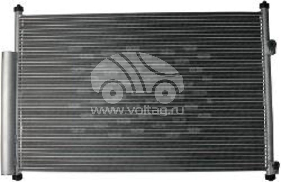 Радиатор кондиционера KRC0195
