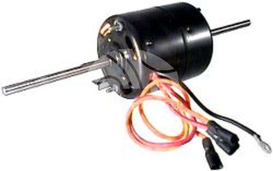 Мотор отопителя MZZ0065