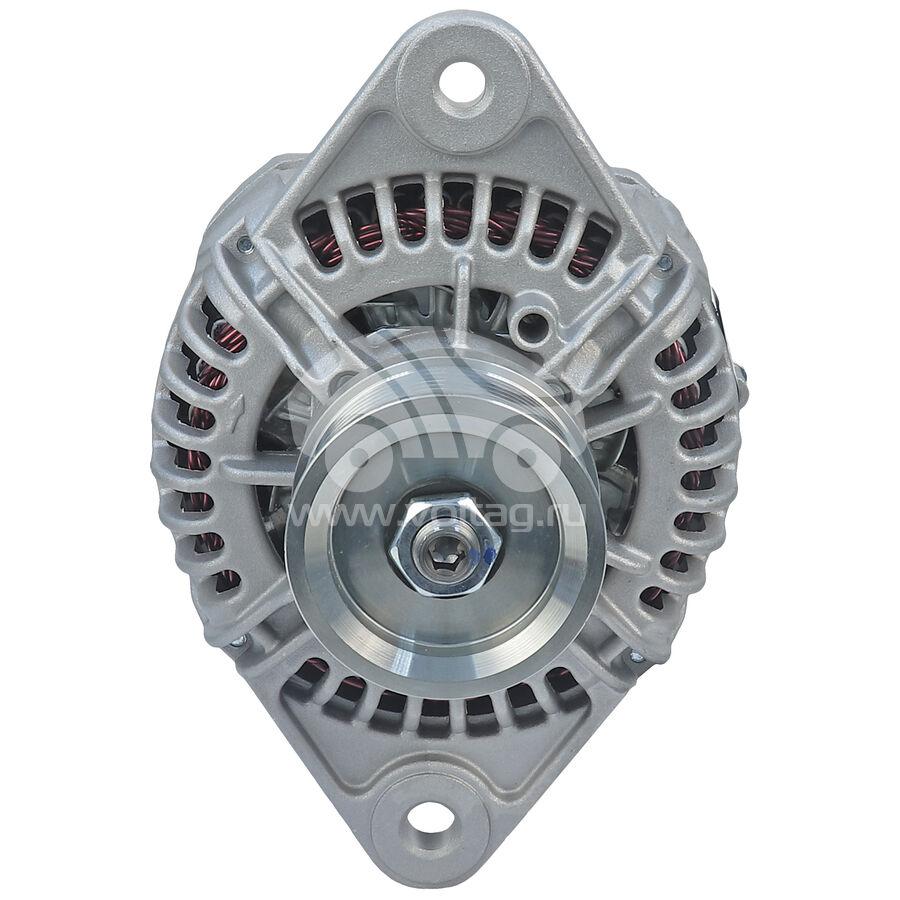 Motorherz ALB4351WA