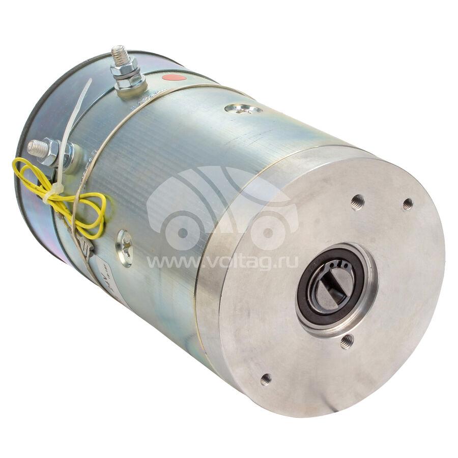 DC-мотор MAHLE MM53 (AMK5633)