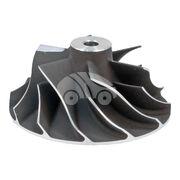 Крыльчатка турбокомпрессора MIT0034