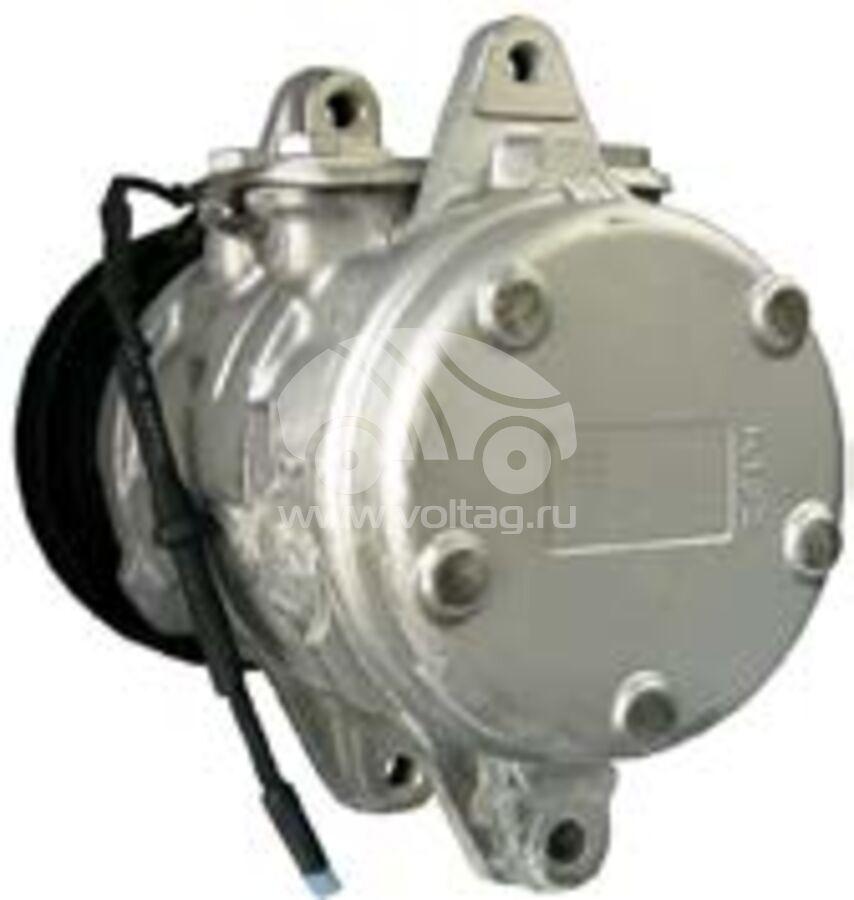 Компрессор кондиционера автомобиля KCN0231
