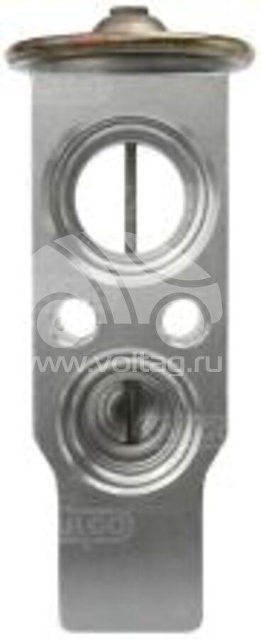 Клапан кондиционера расширительный KVZ0006