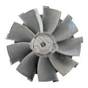 Вал турбокомпрессора MST0015