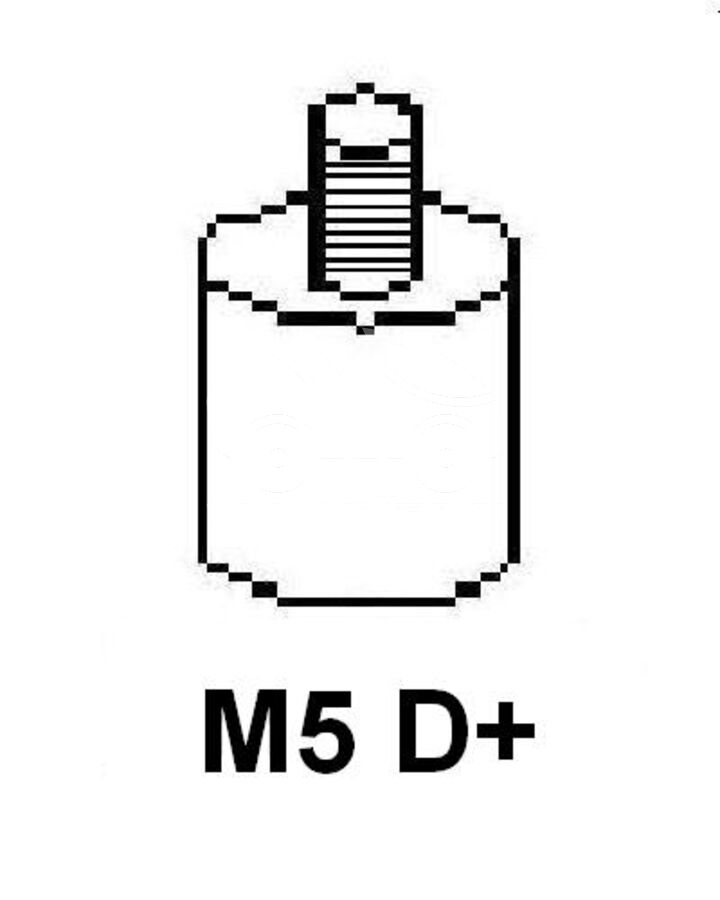 Генератор ALM1646