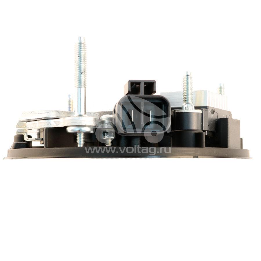Диодный мост генератора и регуляторUTM KH5037B (KH5037B)