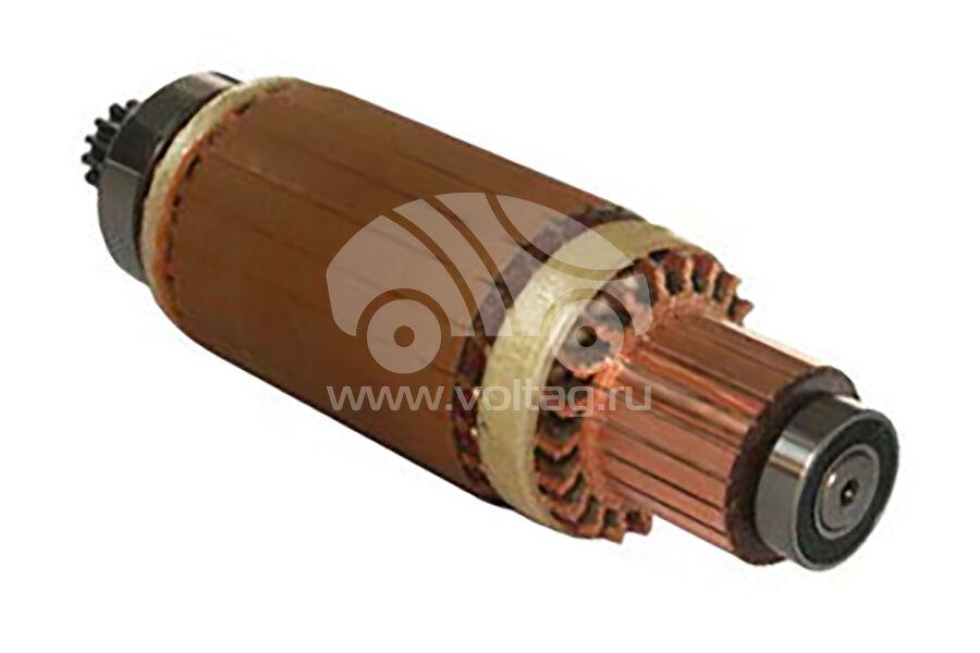 Ротор стартера SAW6518