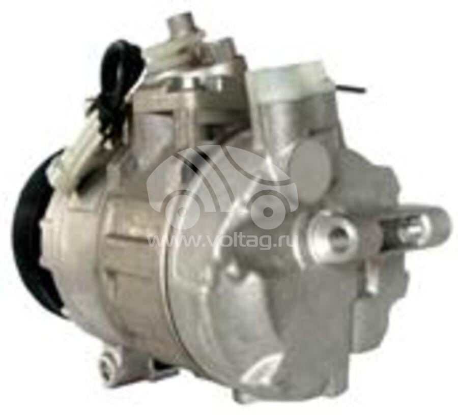 Компрессор кондиционера автомобиля KCN0141