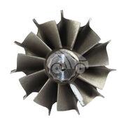 Вал турбокомпрессора MST0055