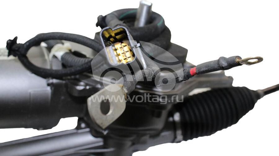 Рулевая рейка электрическая E4034