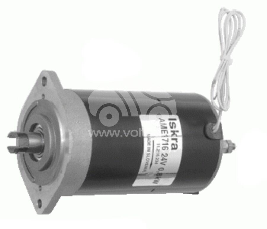Электромотор постоянного тока AME1709