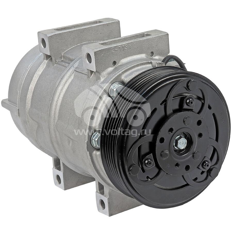 Компрессор кондиционера автомобиля KCX0140