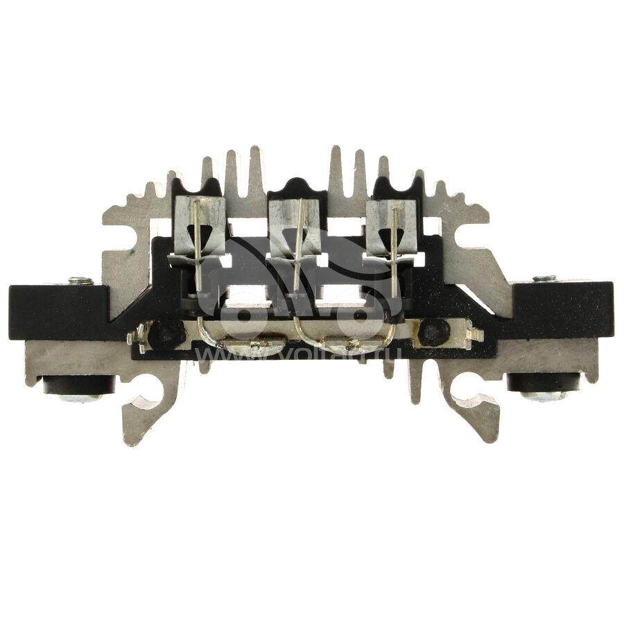 Диодный мост генератора AEV0105